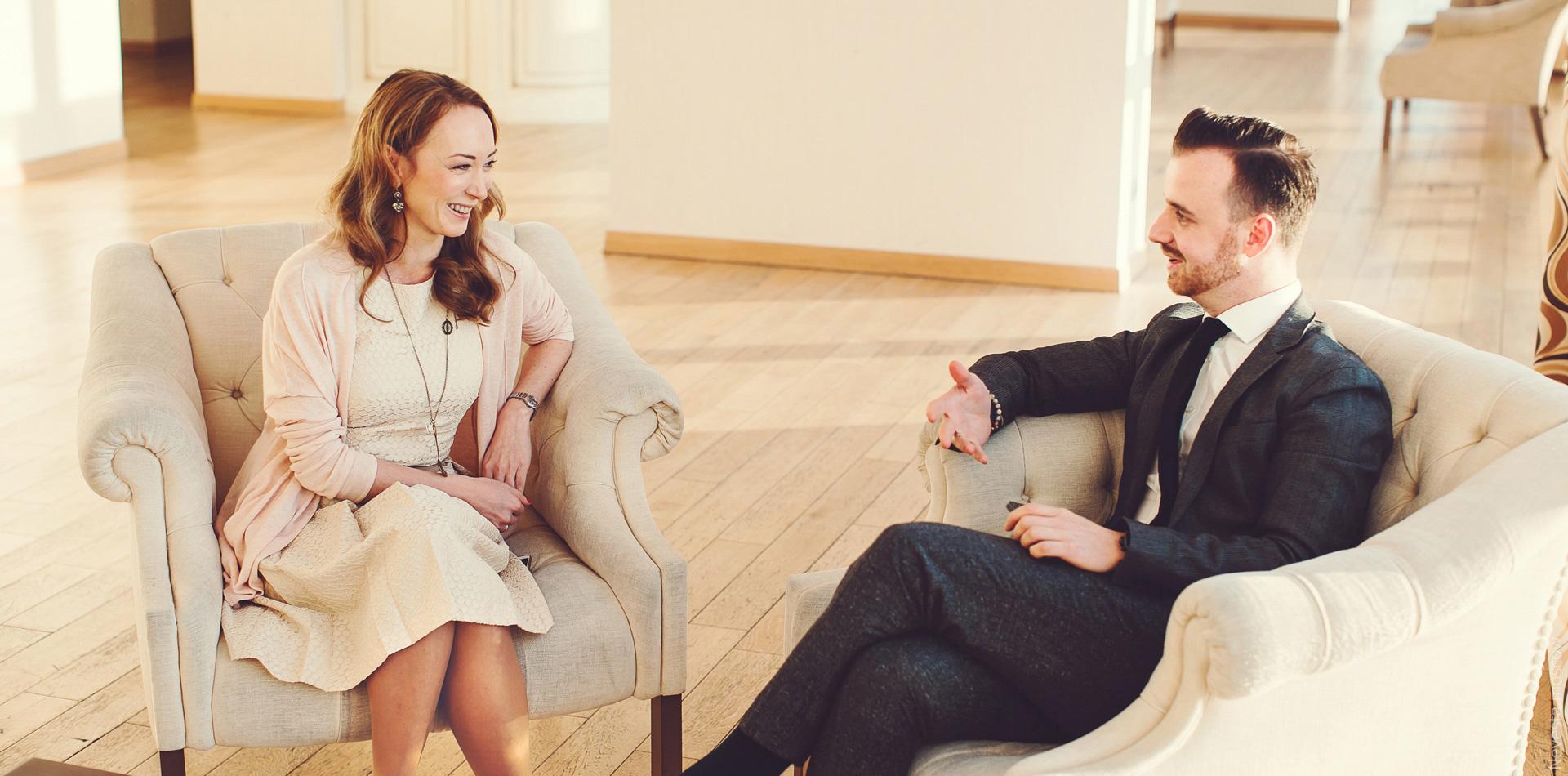 Свадебное агентство Лилии Горлановой: настоящие семейные ценности