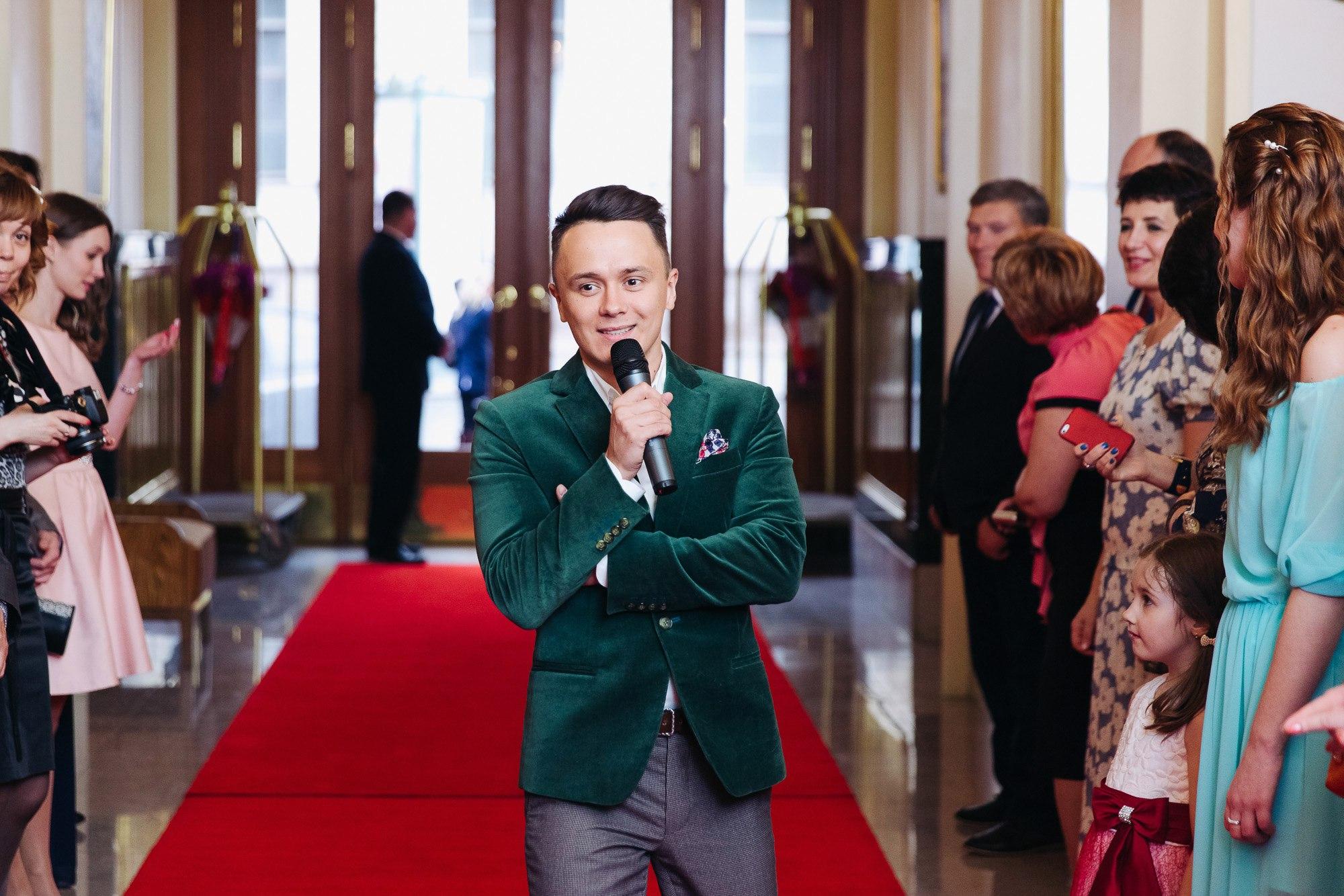 Интервью с Ильей Соболевым - новым резидентом #TOPSHOWMEN MOSCOW
